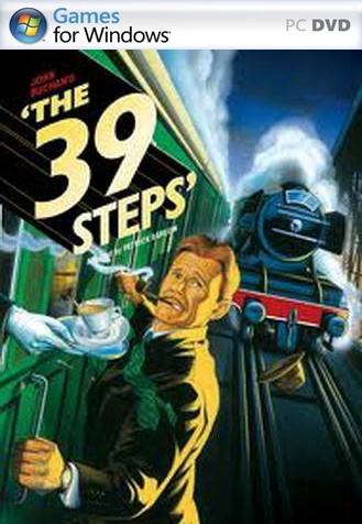 The Thirty Nine Steps PC Full