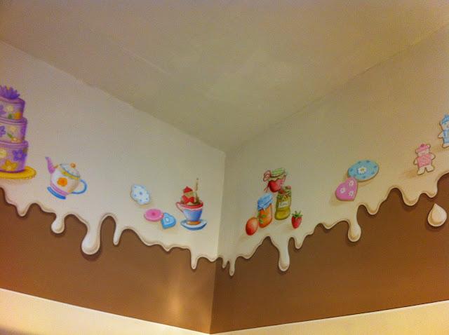 Artemusa decorazioni quantobasta - Decorazioni pareti bambini ...