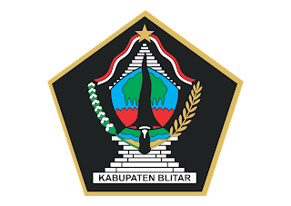 download Logo Kabupaten Blitar Vector