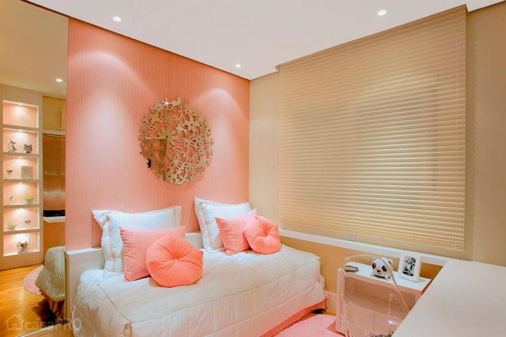 Agosto 2014 dise o y decoraci n - Habitaciones con luces ...