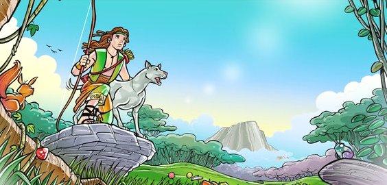 contoh cerita dongeng bahasa sunda sangkuriang selain dongeng bahasa