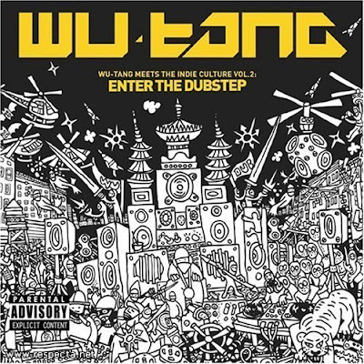 Wu-Tang Clan – Wu-Tang Meets The Indie Culture Vol. 2: Enter The Dubstep (2xCD) (2009) (FLAC + 320 kbps)