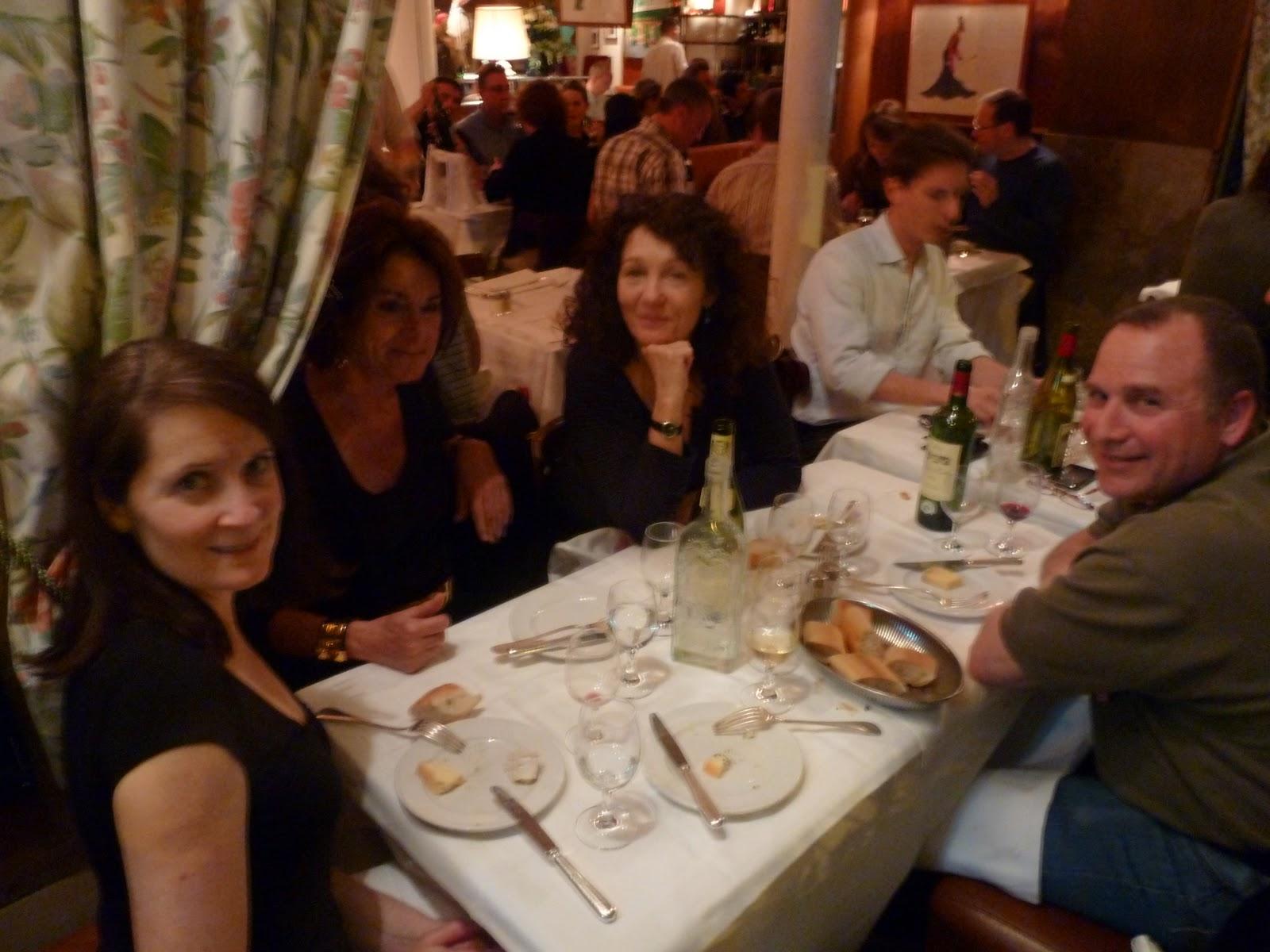 Paris missives a la biche au bois restaurant review - La biche aux bois yerres ...