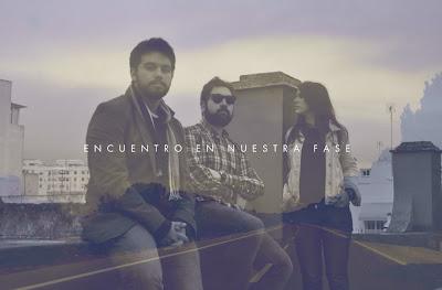 Contrarreloj banda grupo 2013