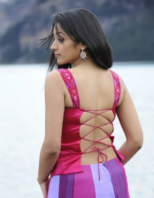 hot sexy telgu actress trisha pics
