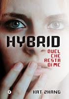 Recensione HYBRID - Kat Zhang