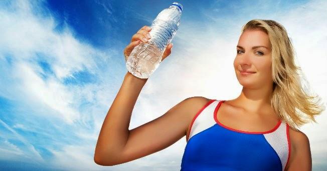¿Cómo evitar deshidratarse?