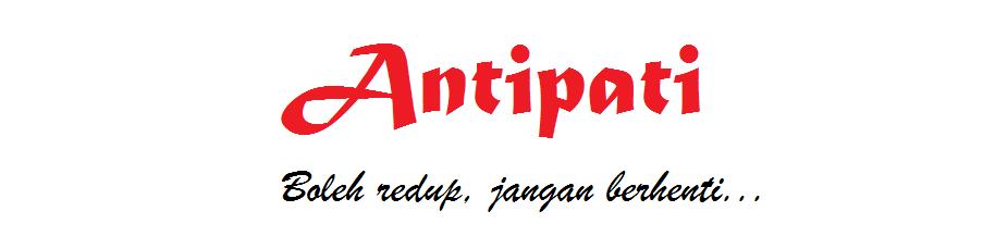 Antipati