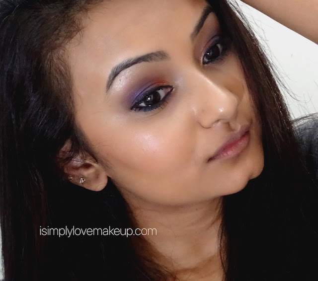 Indian Beauty Blogger Samyukta