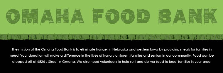 Omaha Food Bank Backpack Program