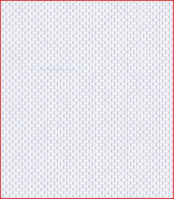 Sol Y Sombra: Graph Paper Generator
