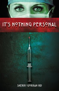 It's Nothing Personal by Shery Gorman
