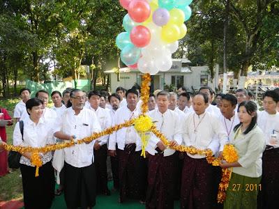 >Ko Myoe (Myanmar sar) – Essay