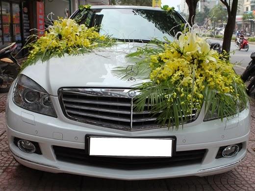 Mẫu hoa cưới Lan Ly vàng đẹp XH 035 giá 1,4 triệu