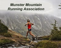 7 km race up & down Claragh Mtn nr Millstreet. Sun 20th Apr