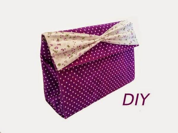 Manualidades con mis manitas como hacer bolsos con cart n - Todo tipo de manualidades para hacer ...