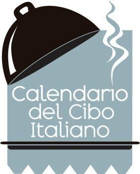 Contribuisco al Calendario del Cibo Italiano