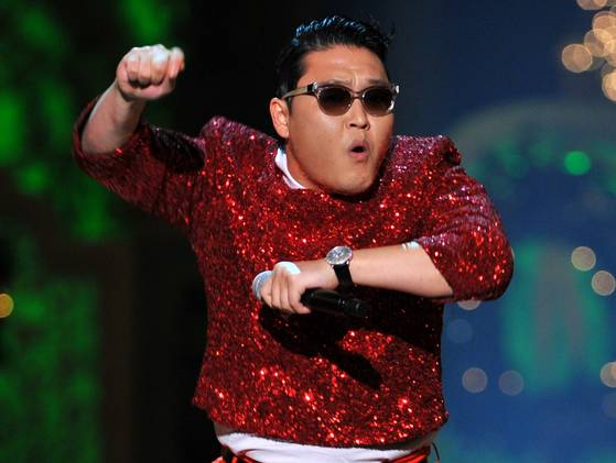 PSY to perform Gangnam style in Wonderful Pistachios Super Bowl commercial 2013