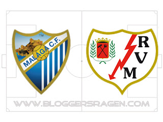 Prediksi Pertandingan Rayo Vallecano vs Malaga