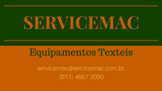 Sublimação Servicemac