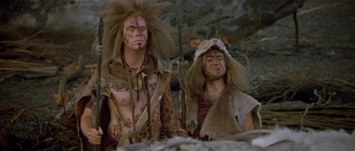 Fantasy Flix: Willow (1988)