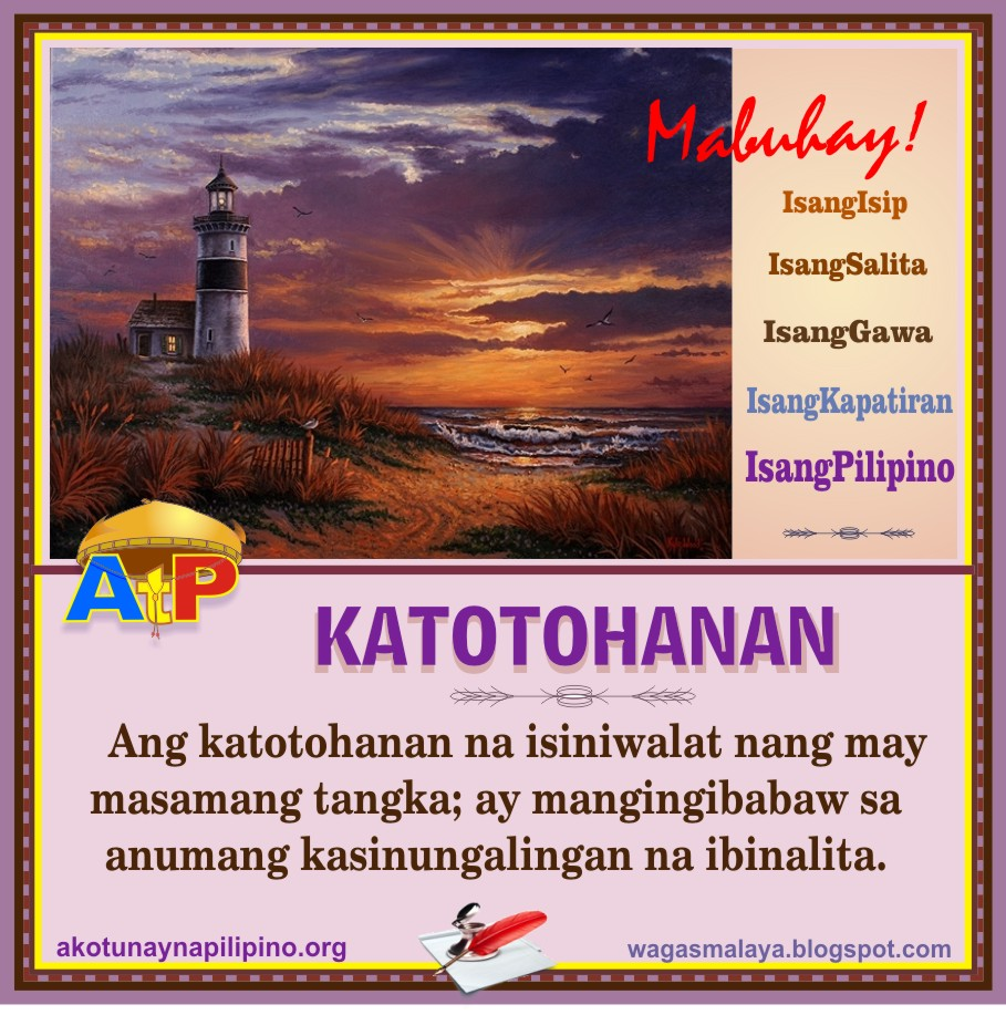 quotation ukol sa lipunan Ang kanta ay nagsisilbing pananaw at boses ng masa ukol sa mga reklamo nila sa  lahat ay pantay- pantay na nagsisikap para sa ikabubuti ng bayan at lipunan.
