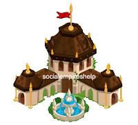imagen del ayuntamiento III de social empires
