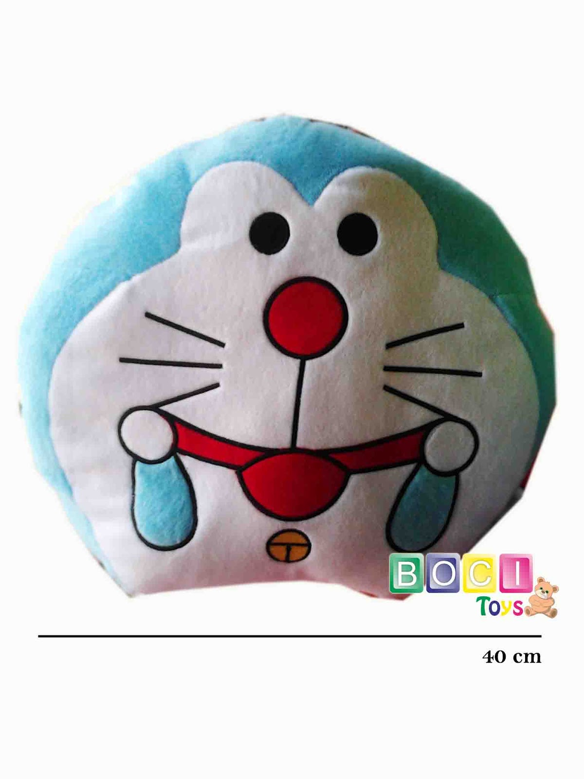 Bantal Doraemon | New Calendar Template Site