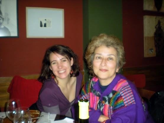 Lena Torre i Anabel Torres
