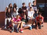 Equip de redacció  Alumnes de 3r d'ESO