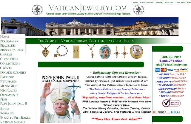 Vatican Library Collection