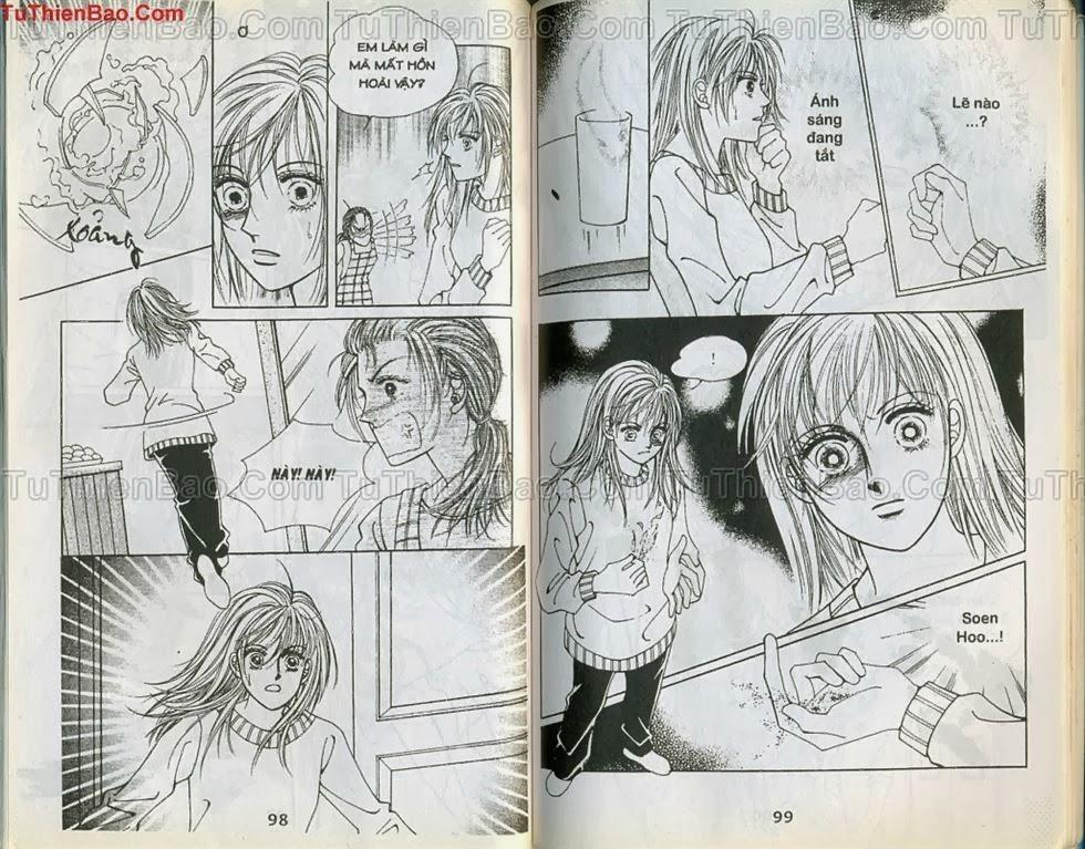 Thiên Sứ chap 12 - Trang 50