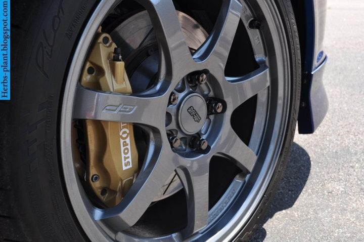 Acura rsx car 2013 tyres/wheels - صور اطارات سيارة اكورا ار اس اكس 2013