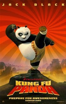 Streaming Kung Fu Panda (HD) Full Movie