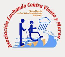 ASOCIACION LUCHANDO CONTRA VIENTO Y MAREA