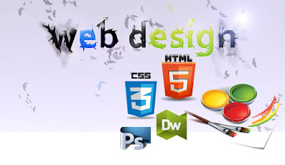 interactive web design services