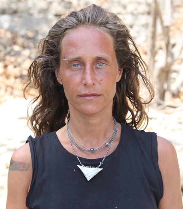 Survivor 2013 yarışmacısı bennu gerede resimleri