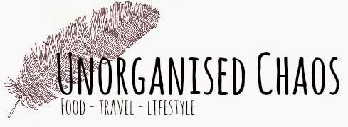 Unorganised Chaos