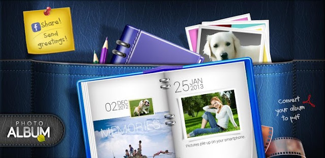 Photo Album Pro v1.0 APK