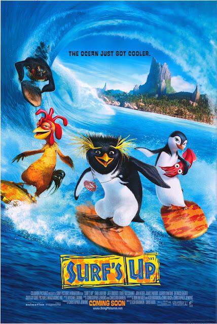 ดูหนังออนไลน์ HD ฟรี - Surfs Up ไต่คลื่นยักษ์ ซิ่งสะท้านโลก DVD Bluray Master [พากย์ไทย]