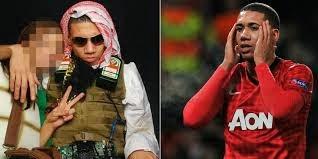 Scandale : un joueur anglais se déguise en terroriste kamikaze