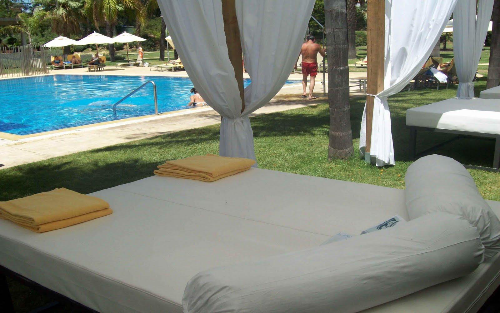 Hoteles de lujo for Hoteles de lujo fotos