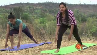 Sun TV Yoga 23-07-13