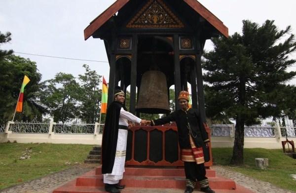 Riwayat Seabad Museum Aceh