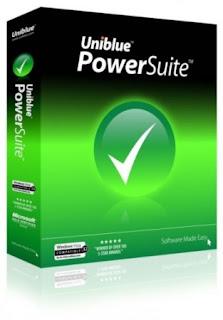 Uniblue PowerSuite Pro 2013 4.1.3.0
