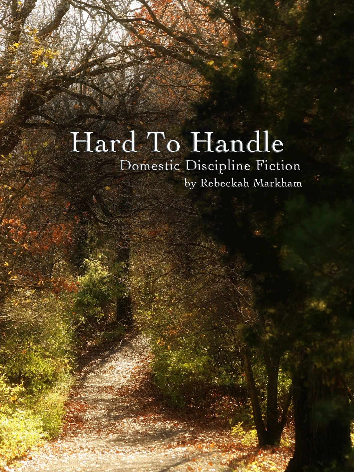 Hard To Handle (Satterfield Sisters Book One)