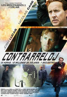Contrarreloj (2012)