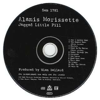 Alanis Morissette Album Jagged Little Pill Download Lagu Mp3 Gratis
