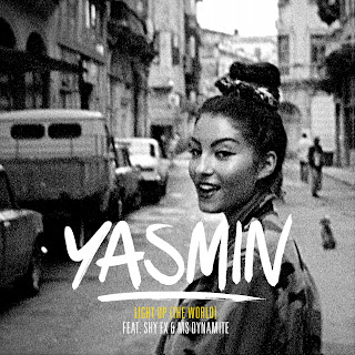 Yasmin feat. Shy FX & Ms. Dynamite - Light Up (The World) Lyrics
