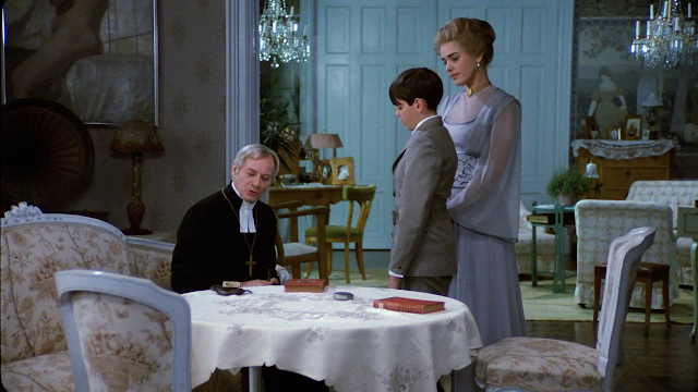 Frases de la película Fanny y Alexander